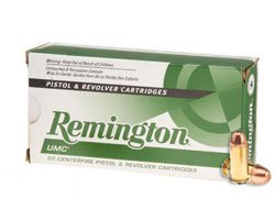 Remington .45 ACP 230 Grain Metal Case L45AP4 (500 round case)