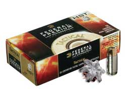 Federal Tactical HST .45 ACP 230 Grain +P HST (1,000 round Case)