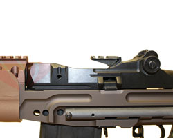 Sage M14SCSB (Stripper Clip Sight Base)