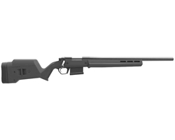 Magpul Hunter 700 Remington 700 Short Action Stock - Black - Click Image to Close