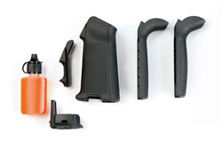Magpul MIAD® GEN 1.1 Grip Kit – TYPE 1 - Black