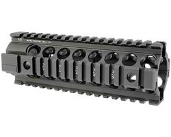 Midwest Industries GENII Carbine 2 Piece Free Float Handguard