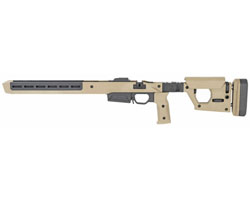 Magpul Pro 700 Rifle Chassis - Flat Dark Earth