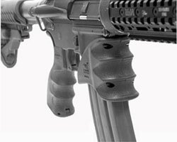 MWG Magazine Well Grip For AR15/ M16 /M4