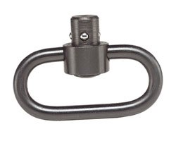 Blackhawk Heavy Duty Sling Swivel - Quick Release Push Button