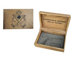Genuine Springfield Armory 1911 Presentation Box