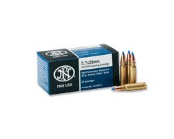 Federal 5.7 x 28 40 Gr SS197SR Sporting Round SS197SR (500 Rounds)