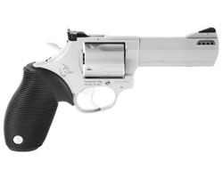 "Taurus 44 Tracker Matte Stainless .44 Mag 4"" Ported Barrel"