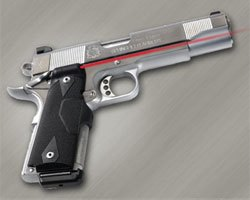 Crimson Trace Laser Sights - 1911 Government and Commander
