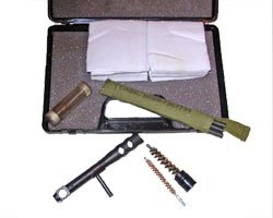 Springfield M1A Cleaning Kit - Complete