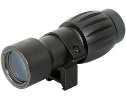 Mako 3X Magnifier With Mount