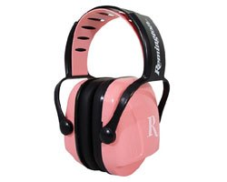 Radians Ear Muffs - Pink