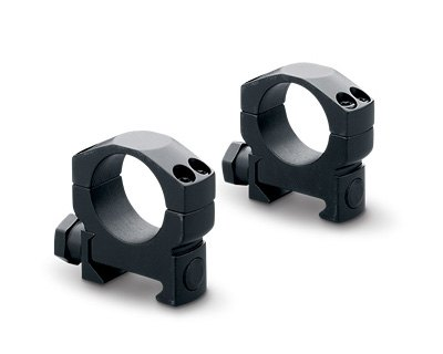"Leupold Mark 4 Tactical Rings 1"" Medium High Matte"