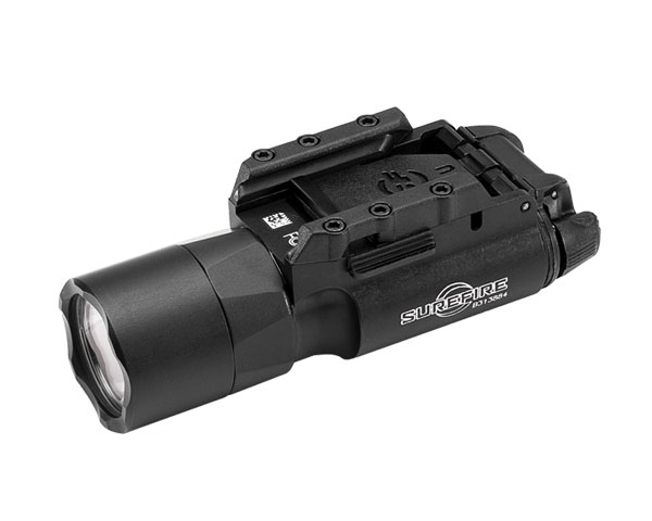 Surefire 1,000 Lumens LED Handgun Light with Rail-Lock® Mount System X300U-A